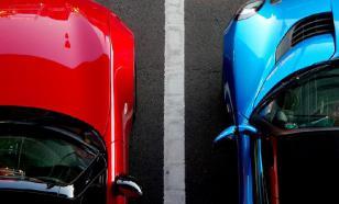 Эволюция паркинга в столичных новостройках