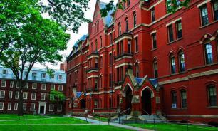 Американка подала в суд на Гарвардский университет, обвинив руководство в расизме