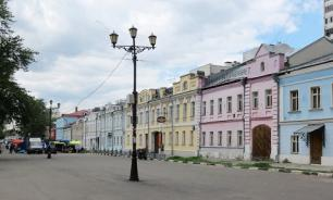 Улицу времен Бориса Годунова в Москве музеефицируют
