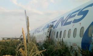 МЧС уточнило число обратившихся за медпомощью пассажиров самолета А321