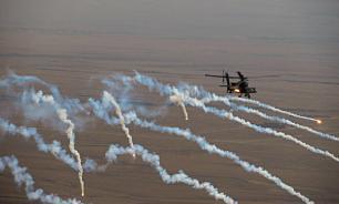 ВВС США обзаведутся гиперзвуковой ракетой к 2022 году