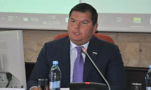 Ушел в бизнес: Госдума прекратила полномочия депутата Авдеева