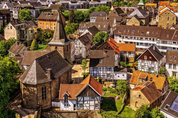 С 9 мая в Германии могут возобновить работу кафе и рестораны