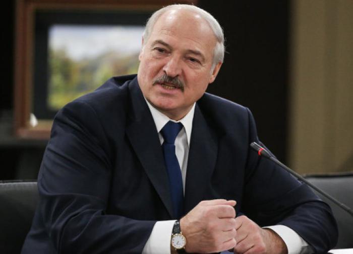"""Лукашенко назвал основную """"белорусскую скрепу"""""""