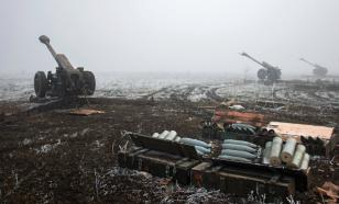 В ЛНР заявили, что в смерти украинских силовиков виновны их же мины
