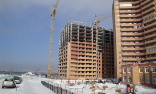 На рынок недвижимости с биржи надвигается волна паники