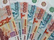 Эхо Майдана дошло до рубля