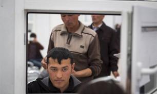Москва и Душанбе готовят соглашения об улучшении условий пребывания мигрантов в России