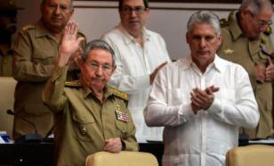 Куба обвинила США в терроризме в Венесуэле