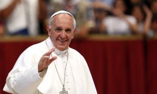 Папа Римский Франциск захотел посетить Ирак в 2020 году