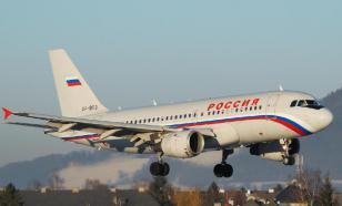 В России собираются восстановить авиасообщение с Грузией
