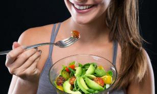 Хотите сохранить вес? Ешьте медленнее