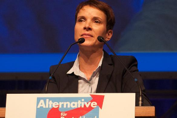 В Германии уверены, что к власти придут фашисты