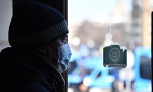 Масочно-перчаточный режим множит протестные настроения