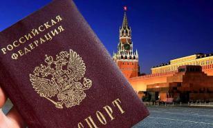 Политолог Михеев: жителям ДНР и ЛНР необходимо дать гражданство России