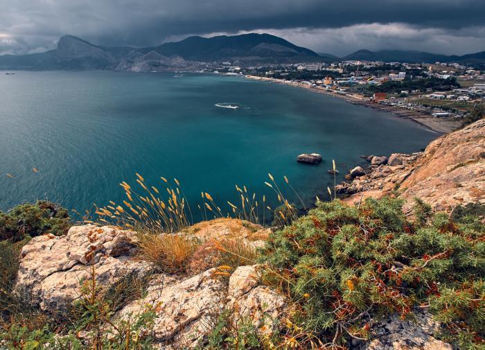 Цеков предложил россиянам исследовать Крым вместо Турции