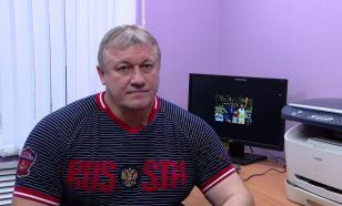Скончался тренер Фёдора Емельяненко
