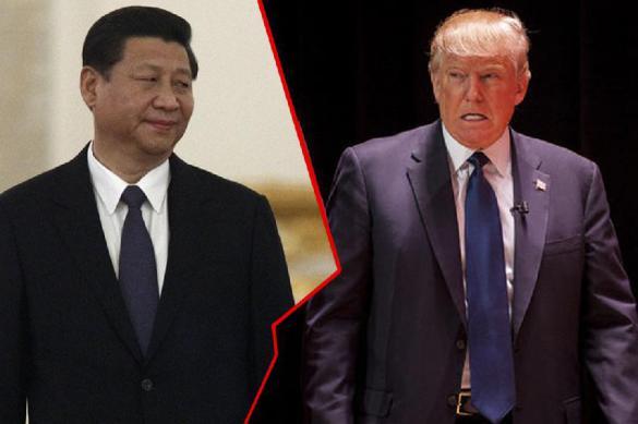 Трамп и Си Цзиньпин: противостоянию не может помешать ничто