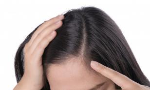 Перхоть оказалась одним из симптомов болезни Паркинсона