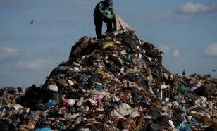 Идея от Минприроды: рекультивацию мусорных полигонов оплатят россияне