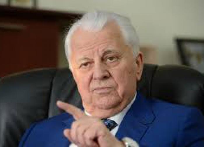 Кравчук назвал условие возобновления подачи воды в Крым c Украины