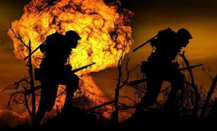 ВСУ учились обстреливать Крым после ядерного удара