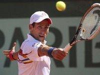 Сербский теннисист отобрал первую ракетку у Надаля.