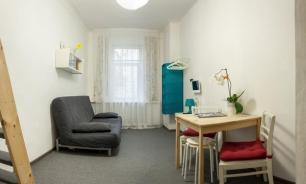 Краткосрочная аренда окупает студию в Питере за 2,5 года