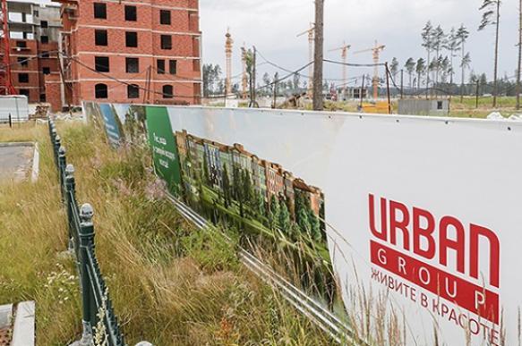 Половина обманутых дольщиков Подмосковья пострадали от Urban Group
