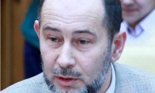 "Александр Бузгалин: ""Объяснять что-то власти бессмысленно"""