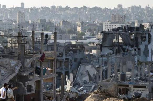 Обстрелы юга Израиля не мешают подготовке к Евровидению