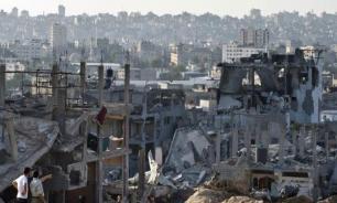 """Обстрелы юга Израиля не мешают подготовке к """"Евровидению"""""""