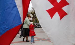 Авиакомпаниям Грузии запретят летать в Россию с 8 июля