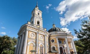 Настоятеля храма обвинили в растлении малолетних и арестовали