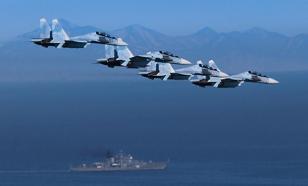 """Перехватчик МиГ-31 с """"Кинжалом"""" получит скорость до 7000 км/ч"""