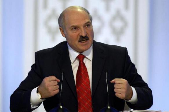 Правительство России обвинило Лукашенко во лжи