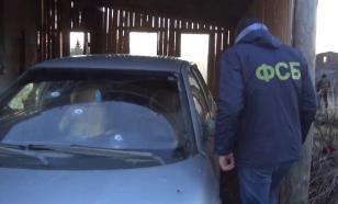ФСБ ликвидировала в Екатеринбурге троих террористов