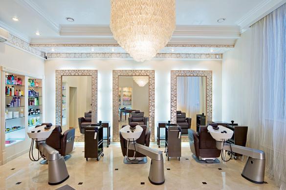 Оборот московских салонов красоты после открытия вырос в три раза