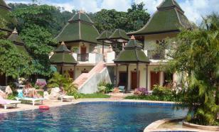 Власти Таиланда не будут возвращать туризм к докризисному уровню
