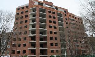 Обманутым дольщикам Новой Москвы предоставят жилье