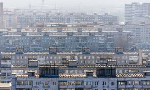 Рынок вторичного жилья в Москве заметно увеличил продажи
