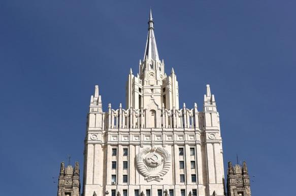 """МИД РФ заподозрил США в возвращении к концепции """"ограниченной ядерной войны"""""""