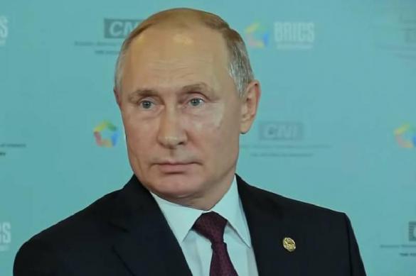 Руководители спортивных федераций срочно вызваны к Путину