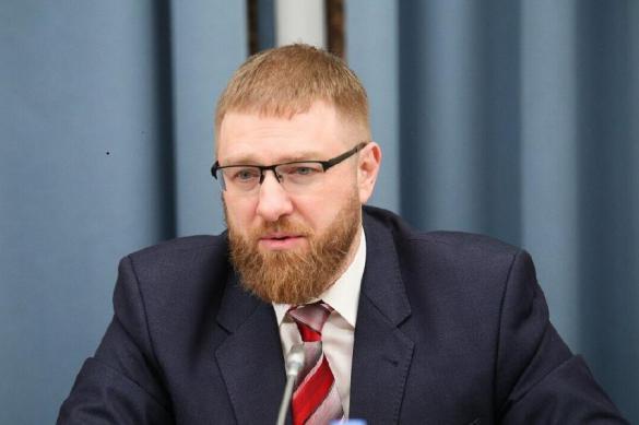 Малькевич обвинил Bloomberg во лжи о похищенных россиянах в Ливии
