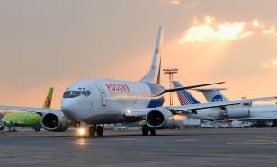 Росавиация может возобновить авиасообщение с другими странами