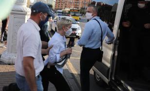 Евросоюз призвал прекратить задержания оппозиционеров в Белоруссии