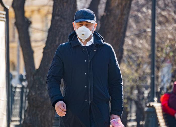 Больше 162 тысяч москвичей вылечили от коронавируса