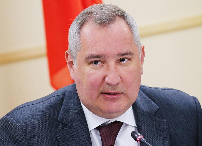 """""""Воюем не числом"""": Рогозин рассказал о конкуренции в космосе"""