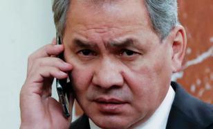 Филькина грамота: СБУ прислала повестку министру обороны РФ Сергею Шойгу