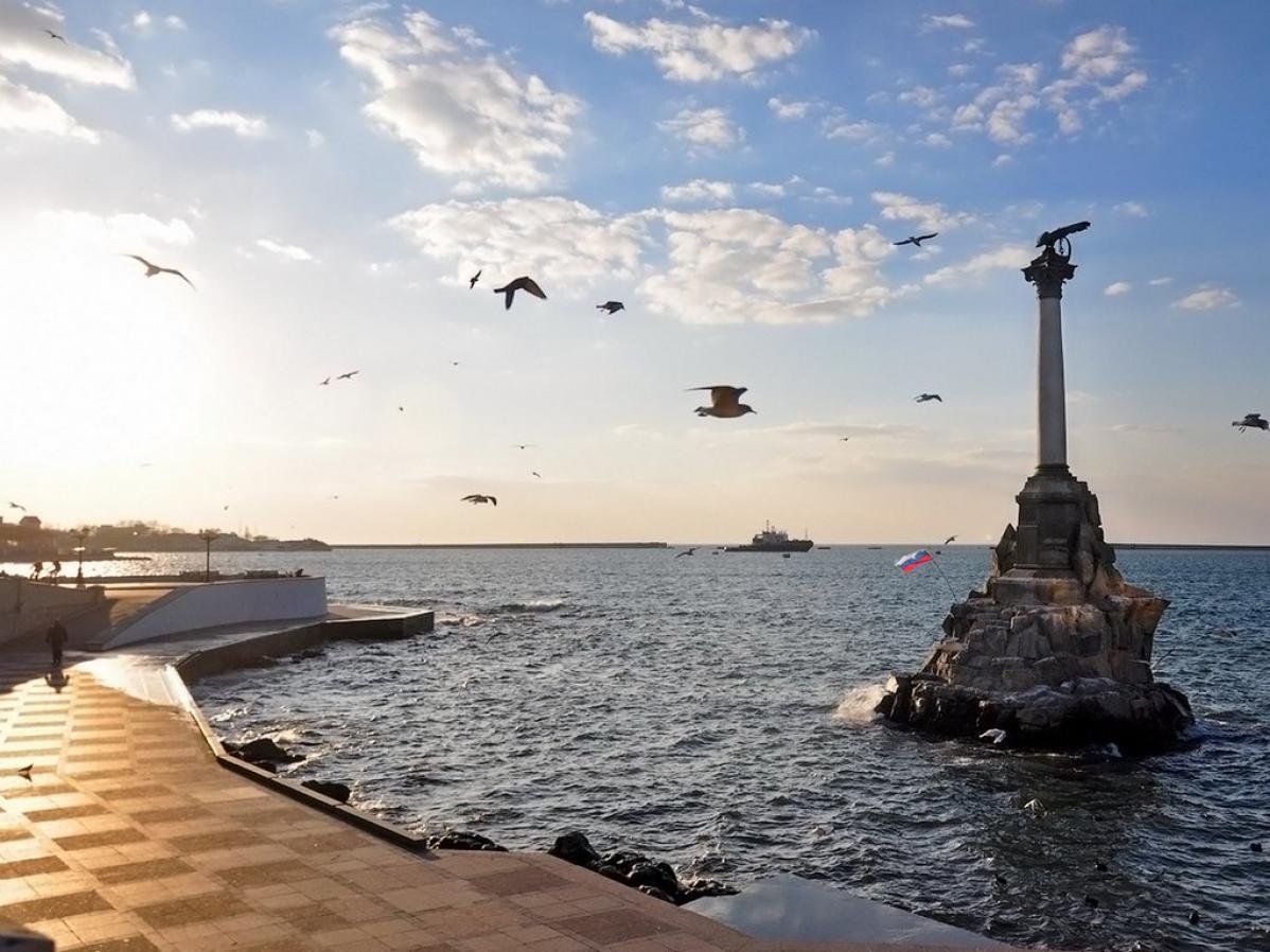 """Политолог назвал заказом заявление Киева о """"ядерном отстойнике"""" России в Крыму"""